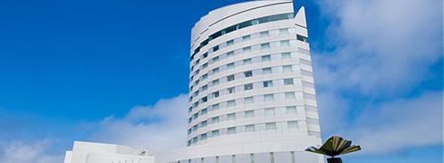 サフィールホテル稚内(北海道)